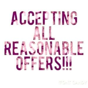 Dresses & Skirts - 🎀Reasonable offers accepted🎀